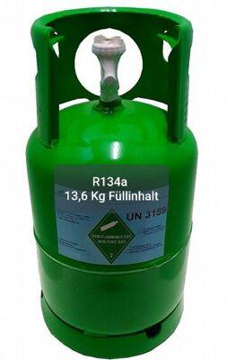 Kältemitel R134a 13,6 Kg