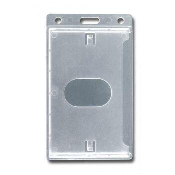 Cardholder Kartenhalter für Betriebsausweis - 100 Stück