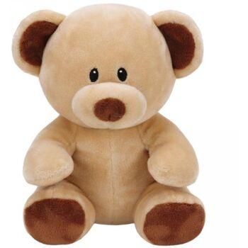 Baby TY Bundles-Braunbär, ca. 24 cm