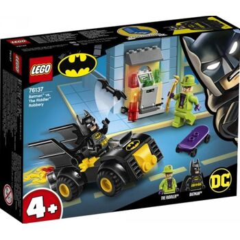 LEGO® Super Heroes SH Conf. 8