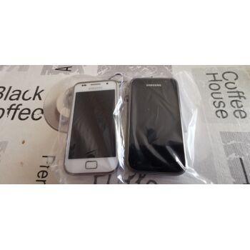 Samsung I9000 / 9001 / 9003 mischposten
