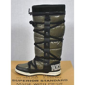 huge selection of eac40 869de Replay Damen Winter Stiefel Gr.37 Damen Schuhe 21091320