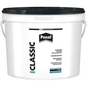 Holzleim Ponal Classic PN 4, 5kg HENKEL