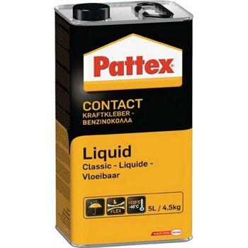 Kraftkleber Classic Contact Liquid 4,5kg