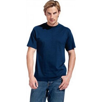 Men's Premium T-Shirt Gr.L schwarz 100%Baumwolle, 180g/m