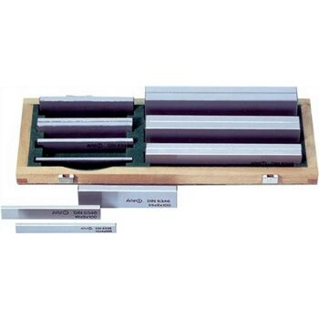 Parallelunterlagen-Satz DIN6346S 8-63 5tlg. AMF
