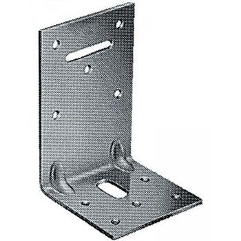 Winkelverbinder ADR6292 90 x 60xS2,5mm, 100 Stück