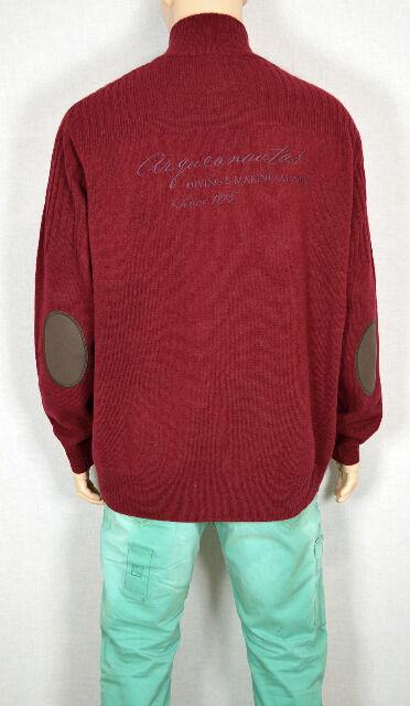 ARQUEONAUTAS Herren Pullover gestrickte Pullover übergröße 30011600