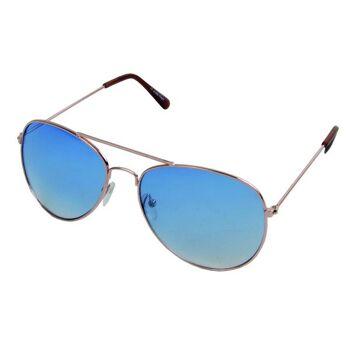 VIPER Damen und Herren Sonnenbrille Pilotenbrille