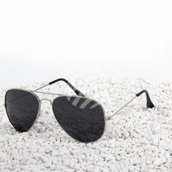 VIPER Sonnenbrillen Unisex Pilotenbrillen Porno