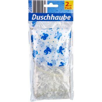 28-028099, Duschhaube 2er Pack