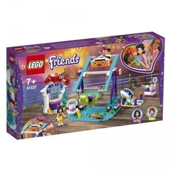LEGO® Friends Schaukel mit Looping im Vergnügungspark