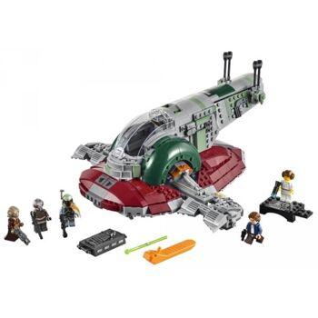 LEGO® Star Wars 75243 Slave I? - 20 Jahre LEGO Star Wars