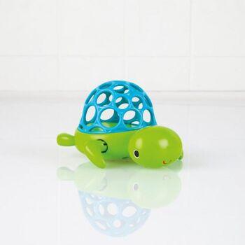 Oball Grab 'n Splash Turtle, 1 Stück