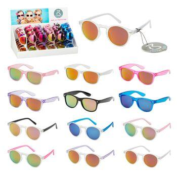 28-590328, TOP Kinder Sonnenbrillen Sortiment