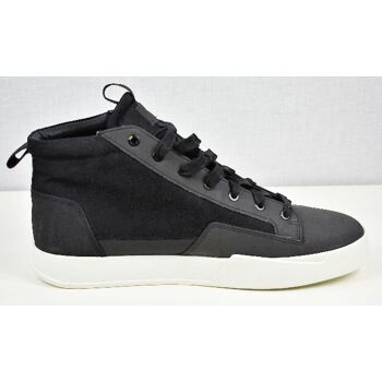 G-STAR RAW Herren Rackam Core Mid Hohe Sneaker Gr.45 Herren Schuhe 25061900