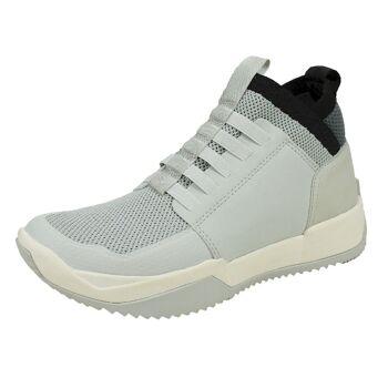 G-STAR RAW Herren Rackam Deline Knitted Sneaker Herren Schuhe 25061901