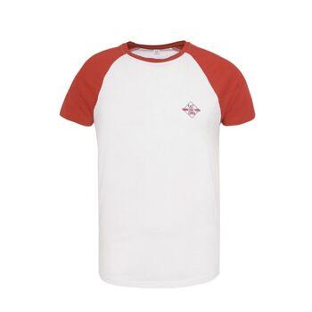 Sublevel East Side Town T-Shirt Herren