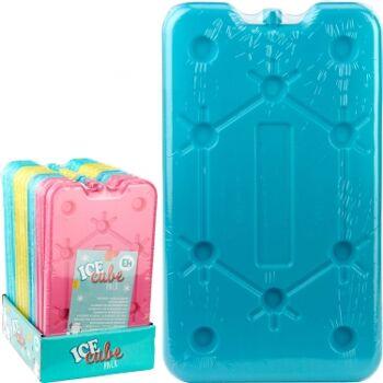 28-434613, Kühlakku 25 x 14 x 1,5 cm, für Kühltaschen und Kühlboxen