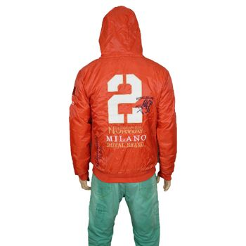 Geographical Norway Balio MEN Italia Sport Jacken Jacket Jackett 14021610