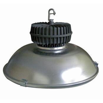 Parabolleuchte, Loftleuchte, Design Retro Hängeleuchte, 200 Watt, 5.000K