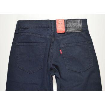 Levis 511 Slim Jeans Hose Levis Herren Damen Jeans Hosen 5-1307