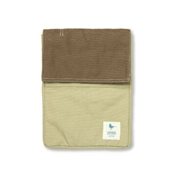 Marken Posten Tablet Sleeve / Tablet Case bis 10,1