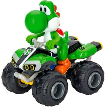 RC Mario Kart 8 Yoshi, 2,4 GHz