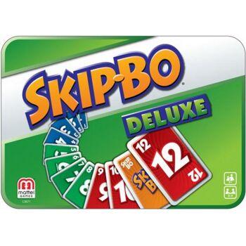 Skip-Bo Deluxe Box