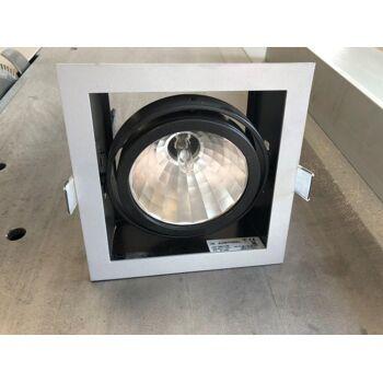 Beleuchtungssystem Decken-Einbauleuchten