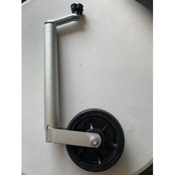Anhänger Stützrad Anhäger-Rad Wheel Neu