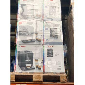 Bosch Vero Cup 100 TIS30159DE Kaffeevollautomat 15bar 1300W 5 Programme