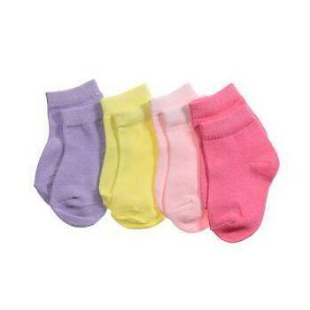 Verschiedene Farben Baby / Kinder Socken