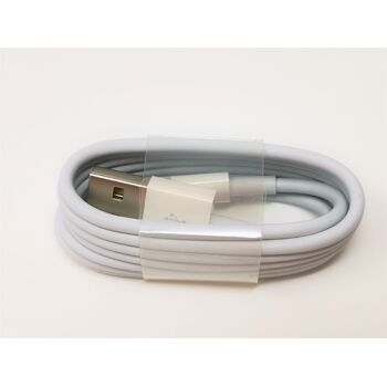 Apple Lightning iPhone iPad iPod Ladekabel ME291ZM/A (bulk)