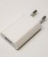 Apple USB Power Adapter MD813ZM/A (bulk) für iPhone, iPad, iPod, Apple Watch