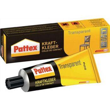 Kraftkleber Pattex PXT 1C 50g, 12 Stück
