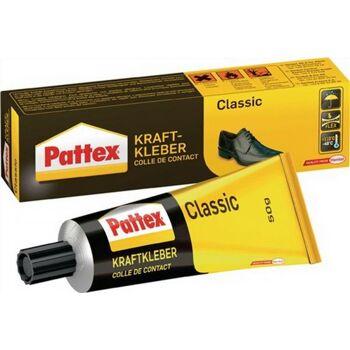 Pattex Kleber PCL3C 110 Grad 50g, 12 Stück