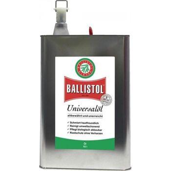 Universalöl Ballistol 10 l