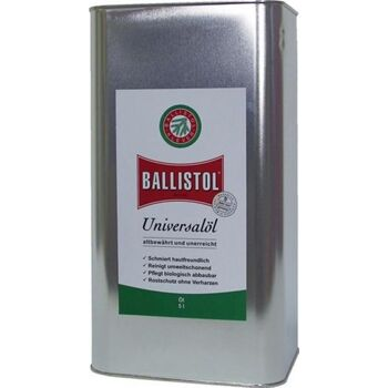 Universalöl Ballistol 5l