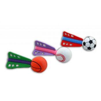 Softball Darts 11cm, Softfussball, Wasserball, Beachball