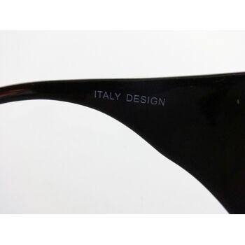 'SI SUNGLASSES' - SONNENBRILLE MIT 5 FARBSORTIMENTEN - ITALIEN DESIGN