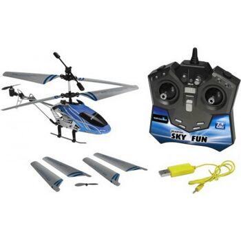 Helikopter Sky Fun 2,4 GHz, 1 Stück