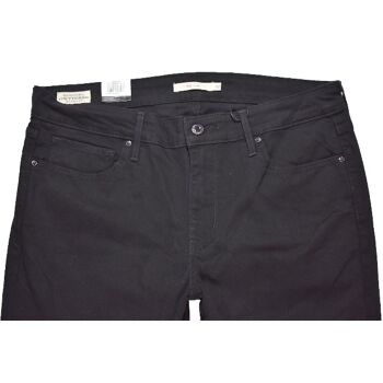 Levis 712 Slim Stretch Damen Premium Jeans Hose W32L34 Jeans Hosen 10-196