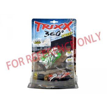 Trixx 360 - Double Ramp, sortiert, 1 Stück