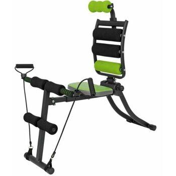 Vitalmaxx Swing Max Body 6in1 und Body Fitness Trainer 6in1