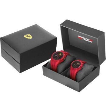 Ferrari Set 0870022
