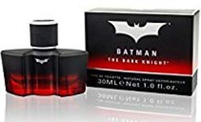 12-17724, Batman The Dark Knight Eau de Toilette