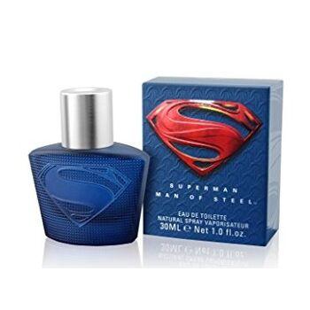 12-17736, Superman Man of Steel Eau de Toilette