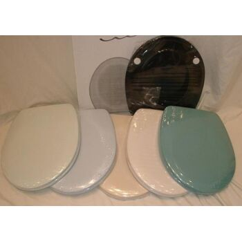 Hochwertige Marken WC-Sitze mit Deckel