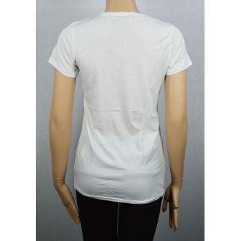 Wrangler Damen T-Shirt Shirt Wrangler Shirts Damen T-Shirts 45081500